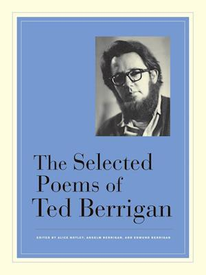 Selected Poems of Ted Berrigan af Ted Berrigan