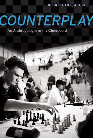 Counterplay af Prof. Robert R. Desjarlais