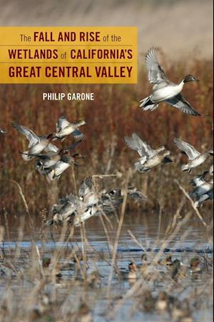 Fall and Rise of the Wetlands of California's Great Central Valley af Philip Garone