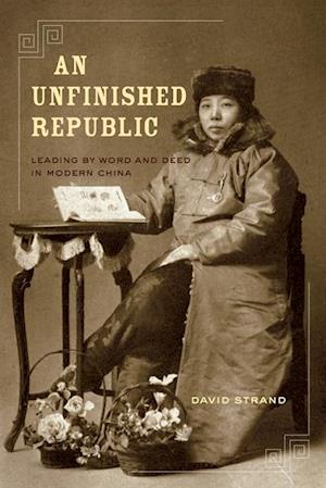 Unfinished Republic af David Strand