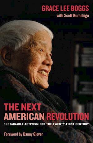 Next American Revolution af Grace Lee Boggs, Scott Kurashige