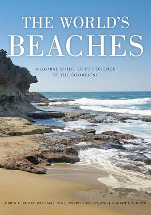 World's Beaches af James Andrew Graham Cooper, Orrin H. Pilkey, Joseph T. Kelley
