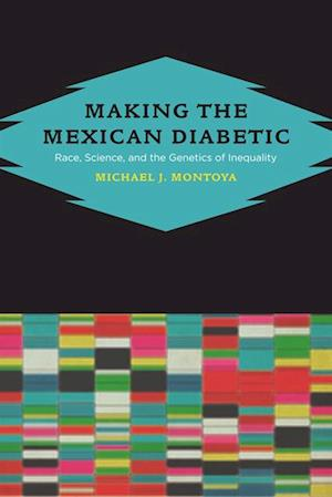 Making the Mexican Diabetic af Michael Montoya