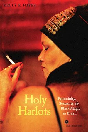 Holy Harlots af Kelly E. Hayes
