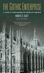 Gothic Enterprise af Robert A. Scott