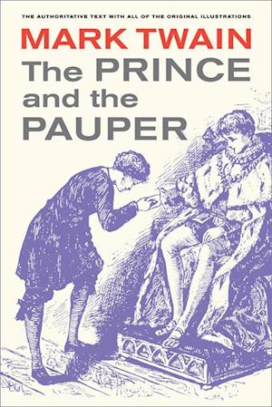 Prince and the Pauper af Mark Twain
