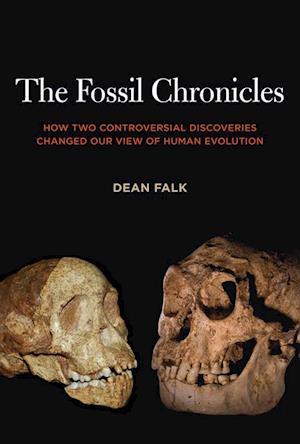 Fossil Chronicles af Dean Falk