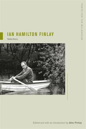 Ian Hamilton Finlay af Ian Hamilton Finlay