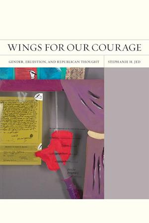 Wings for Our Courage af Stephanie H. Jed