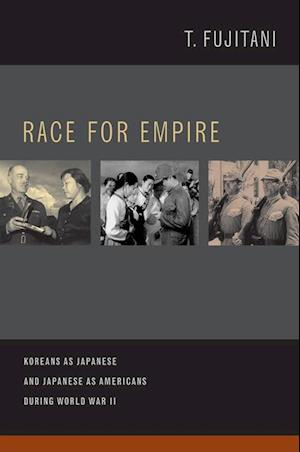 Race for Empire af Takashi Fujitani