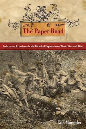Paper Road af Erik Mueggler