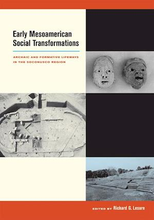 Early Mesoamerican Social Transformations