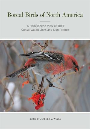 Boreal Birds of North America