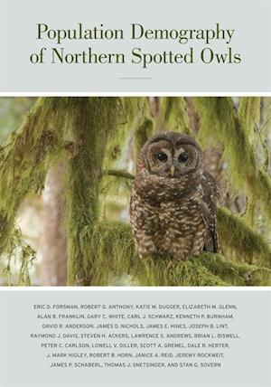Population Demography of Northern Spotted Owls af Eric Forsman