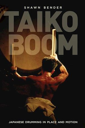 Taiko Boom af Shawn Bender