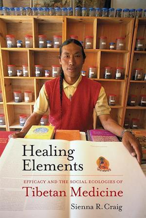 Healing Elements af Sienna R. Craig