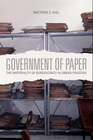 Government of Paper af Matthew S. Hull