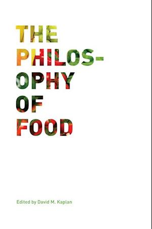 Philosophy of Food