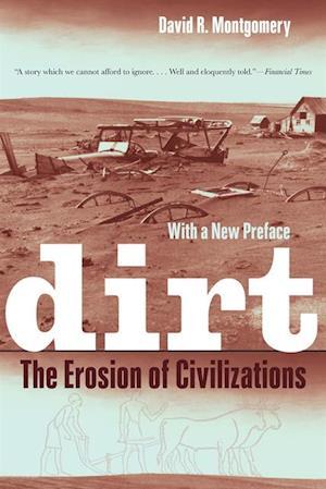 Dirt af David R. Montgomery