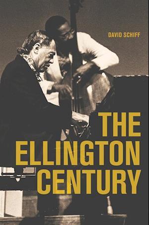 Ellington Century af David Schiff