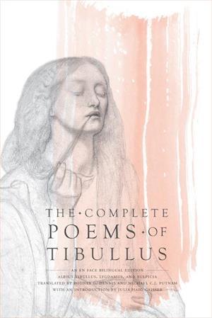 Complete Poems of Tibullus af Albius Tibullus