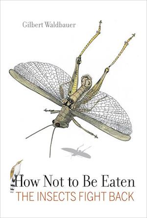 How Not to Be Eaten af Dr. Gilbert Waldbauer