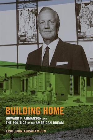 Building Home af Eric John Abrahamson