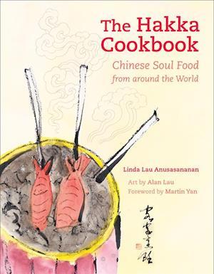 Hakka Cookbook af Linda Lau Anusasananan