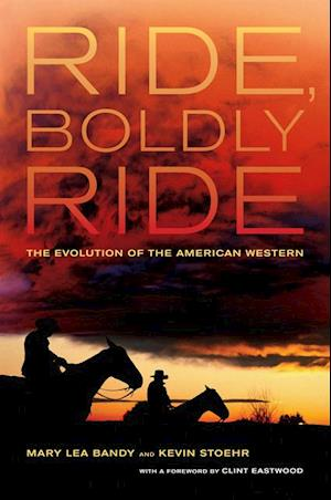 Ride, Boldly Ride af Mary Lea Bandy, Kevin Stoehr