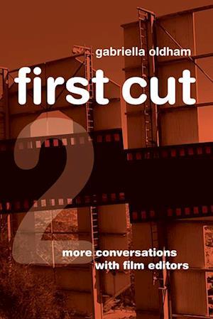 First Cut 2 af Gabriella Oldham