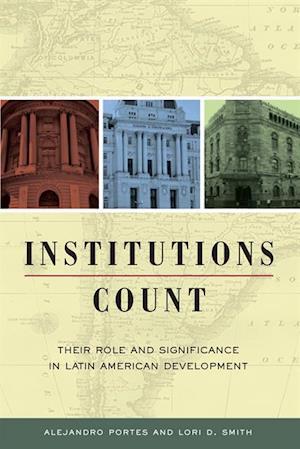 Institutions Count