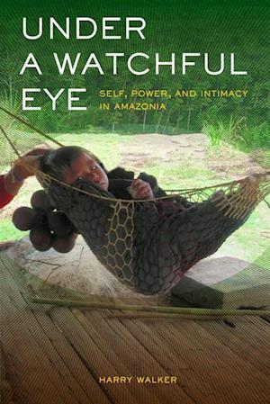 Under a Watchful Eye af Harry Walker