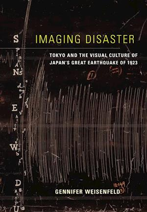 Imaging Disaster af Gennifer Weisenfeld