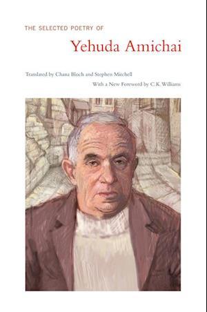 Selected Poetry Of Yehuda Amichai af Yehuda Amichai
