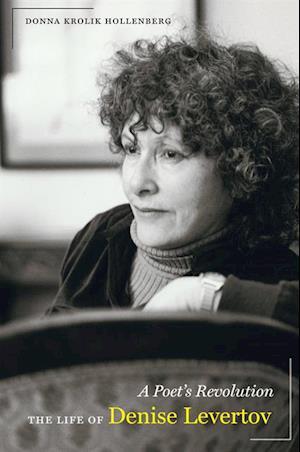 Poet's Revolution af Donna Hollenberg