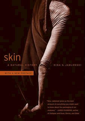 Skin af Nina G. Jablonski