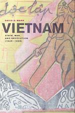 Vietnam af David G. Marr