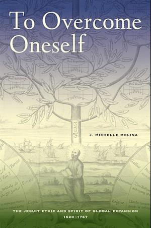 To Overcome Oneself af J. Michelle Molina