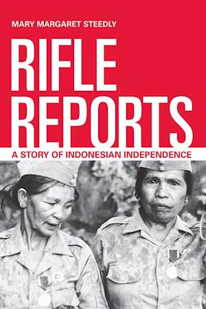 Rifle Reports af Mary Margaret Steedly