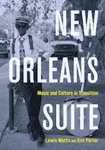 New Orleans Suite af Eric Porter, Lewis Watts