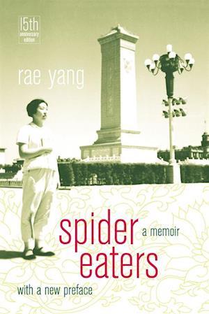 Spider Eaters af Rae Yang