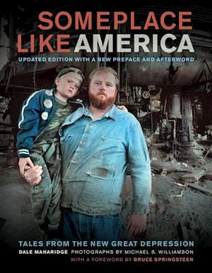 Someplace Like America af Dale Maharidge