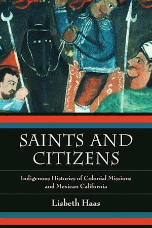 Saints and Citizens af Lisbeth Haas