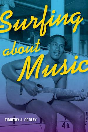 Surfing about Music af Timothy J. Cooley