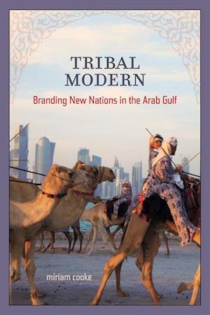 Tribal Modern af Miriam Cooke