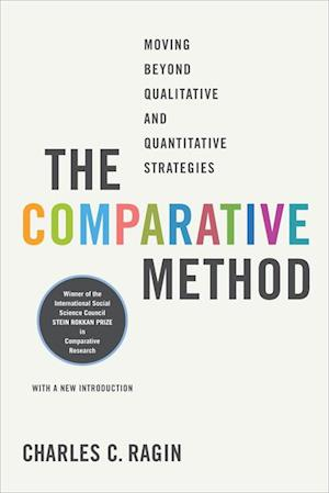 Comparative Method af Charles C. Ragin
