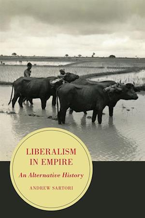 Liberalism in Empire af Andrew Stephen Sartori