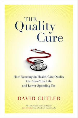 Quality Cure af David Cutler