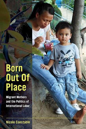 Born Out of Place af Nicole Constable