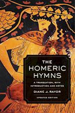Homeric Hymns af Diane J. Rayor